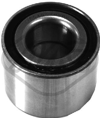 Roulement de roue Metalcaucho 74128 (X1)