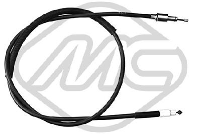 Cable de frein à main Metalcaucho 83755 (X1)