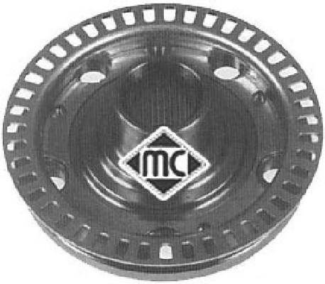Moyeu de roue Metalcaucho 90048 (X1)