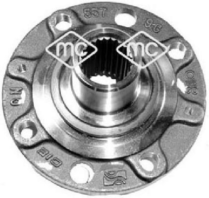 Moyeu de roue Metalcaucho 90112 (X1)