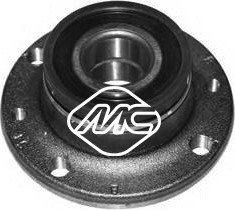 Moyeu de roue Metalcaucho 90116 (X1)