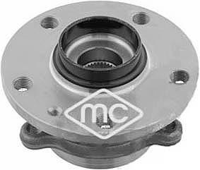 Moyeu de roue Metalcaucho 90120 (X1)