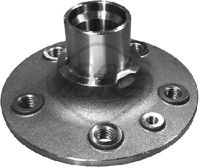 Roulement / moyeu / roue Metalcaucho 90190 (X1)