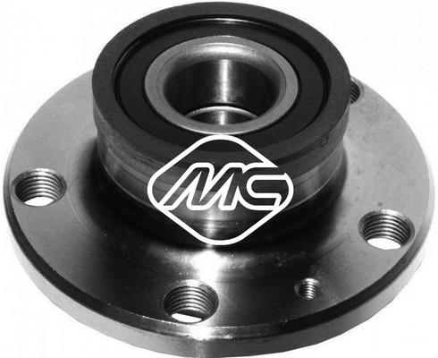 Moyeu de roue Metalcaucho 90503 (X1)