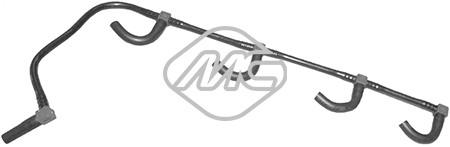Conduite alimentation carburant Metalcaucho 92000 (X1)