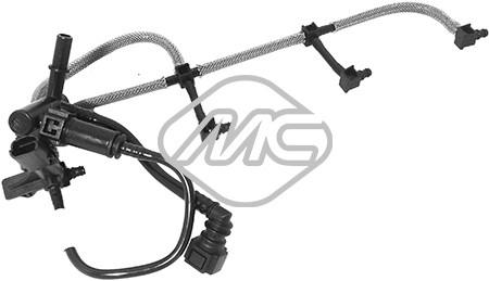 Conduite alimentation carburant Metalcaucho 92065 (X1)