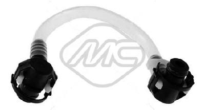 Conduite alimentation carburant Metalcaucho 92100 (X1)