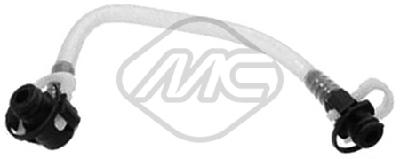 Conduite alimentation carburant Metalcaucho 92101 (X1)