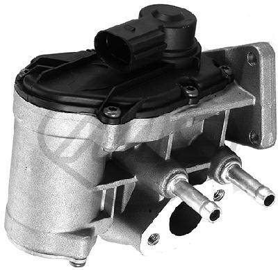 Soupape, réaspiration/contrôle des gaz d'échappement Metalcaucho 93077 (X1)