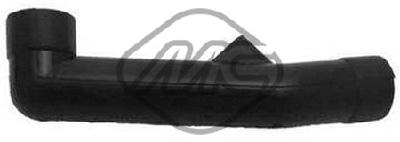 Tube ventilation carter moteur Metalcaucho 98490 (X1)