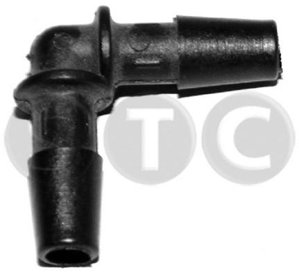 Autres pieces refroidissement STC T400051 (X1)