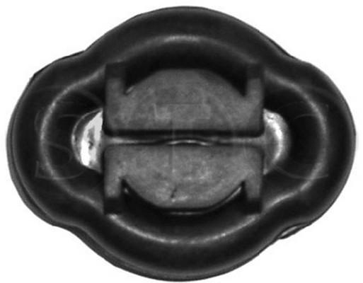 Accessoires d'echappement STC T400083 (X1)