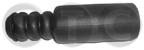 Soufflet protection amortisseur STC T400998 (X1)