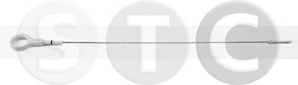 Jauge niveau d'huile STC T402339 (X1)