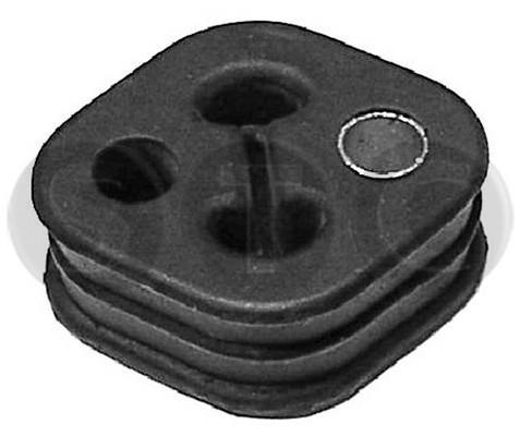 Accessoires d'echappement STC T402636 (X1)