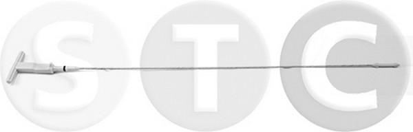 Jauge niveau d'huile STC T402868 (X1)