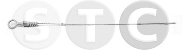 Jauge niveau d'huile STC T402888 (X1)