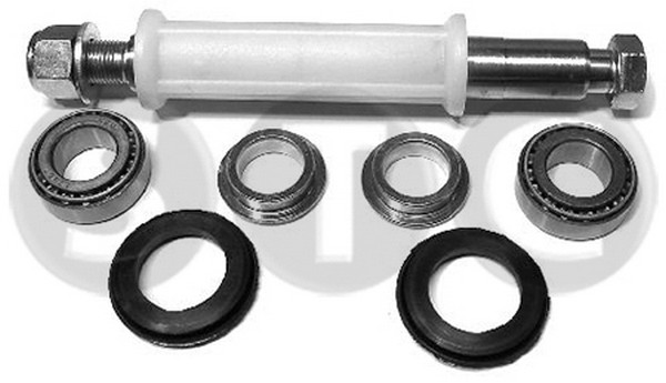 Kit de reparation bras de suspension STC T402919 (X1)