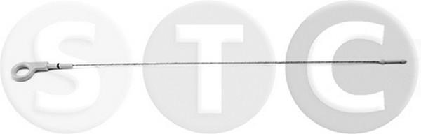Jauge niveau d'huile STC T403247 (X1)