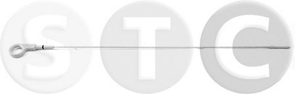Jauge niveau d'huile STC T403249 (X1)