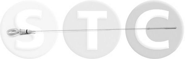 Jauge niveau d'huile STC T403251 (X1)