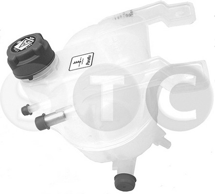 Refroidissement STC T403317 (X1)