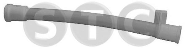 Canne de guidage pour jauge niveau huile STC T403553 (X1)
