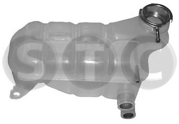 Vase d'expansion STC T403613 (X1)