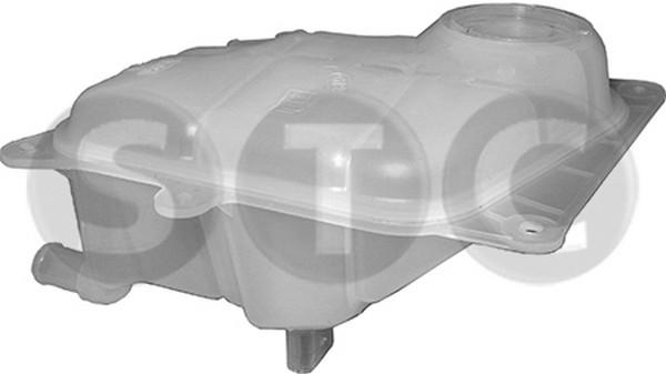 Vase d'expansion STC T403623 (X1)