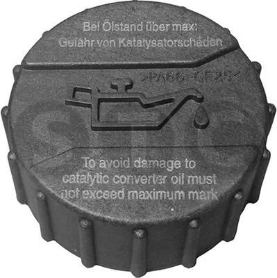 Bouchon de remplissage d'huile STC T403636 (X1)