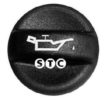 Bouchon de remplissage d'huile STC T403642 (X1)