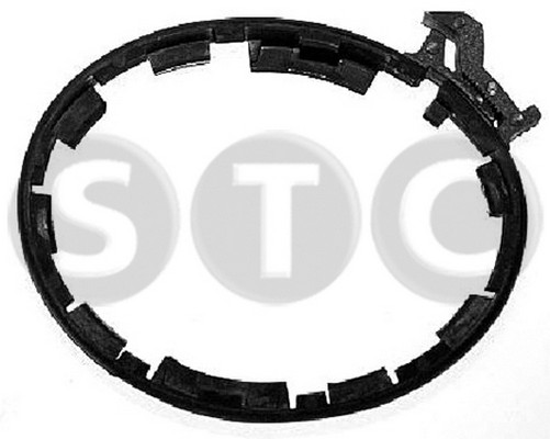 Filtre a carburant STC T403761 (X1)