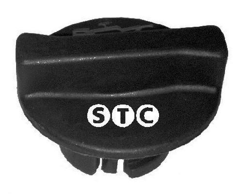 Bouchon de remplissage d'huile STC T403798 (X1)