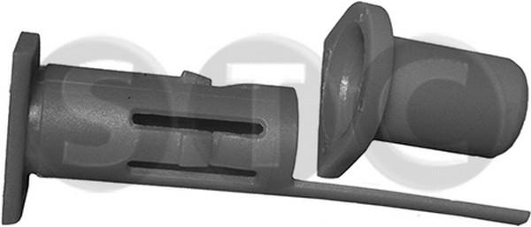 Guide de butee d'embrayage STC T403799 (X1)