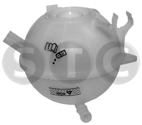 Vase d'expansion STC T403817 (X1)