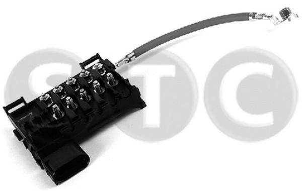 Boite a fusible STC T403885 (X1)
