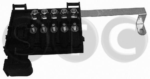 Boite a fusible STC T403887 (X1)