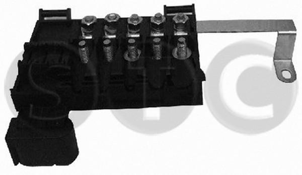 Boite a fusible STC T403888 (X1)