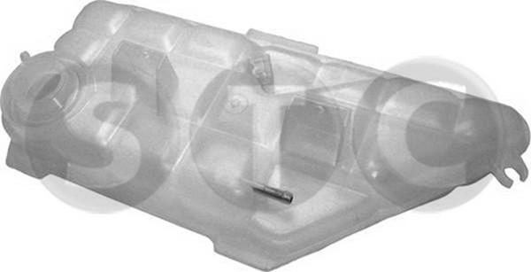 Vase d'expansion STC T403980 (X1)