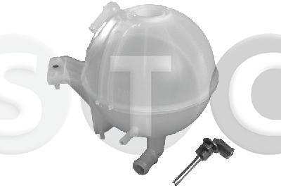 Vase d'expansion STC T403990 (X1)
