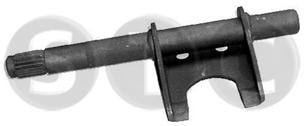 Autres pieces d'embrayage STC T404268 (X1)