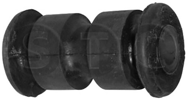 Silentblocs de jumelle de ressort STC T404473 (X1)