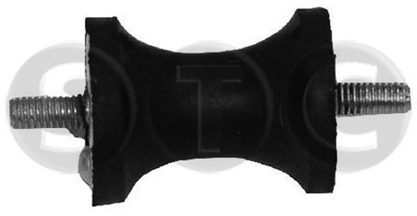 Support filtre aair STC T404709 (X1)