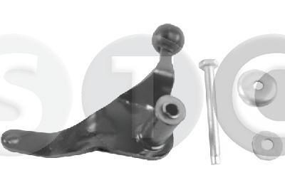 Accessoires de boite de vitesse STC T404989 (X1)