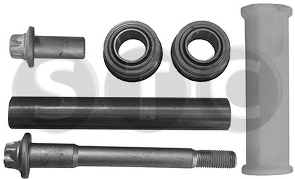 Kit de reparation bras de suspension STC T405031 (X1)