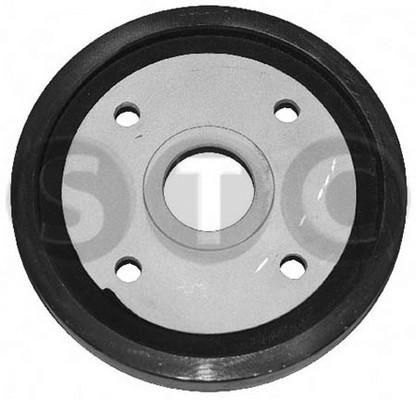 Silentbloc de suspension STC T405062 (X1)