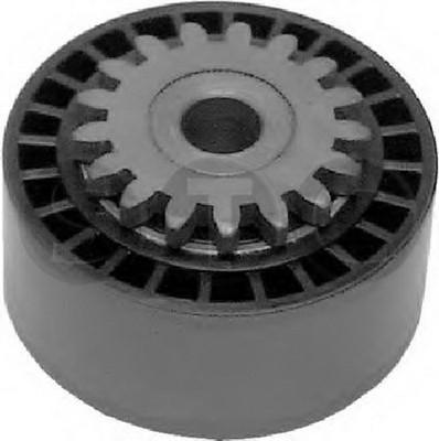 Galet tendeur accessoires STC T405159 (X1)