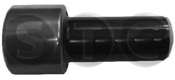 Cadre support, suspension boîte de vitesse STC T405440 (X1)