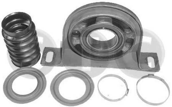 Accessoires de boite de vitesse STC T406097 (X1)