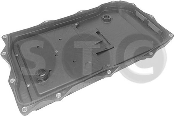Accessoires de boite de vitesse STC T406304 (X1)